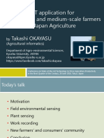 3B Dr. T. Okayasu ICT application for typical small- and medium-scale farmers in Japan Agriculture.pdf