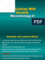8. Milk Quality MicroII