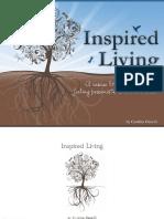 Inspired Living 2014