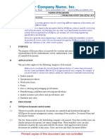 ISO 13485 Operational Procedure QOP-42-01 (A) Control of Documents (1).pdf