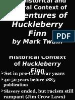 HuckFinnPPT (1)