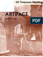 The Artifact Volume 1 #1