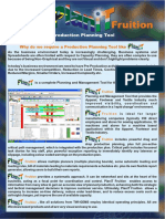 Planit Brochure