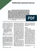 Reliability of the MAS nad Barthel Index.pdf