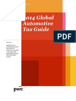 2014 Global Automotive Tax Guide