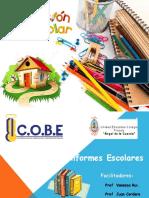 Elaboración de Informes Escolares