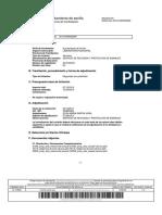 Contrato Ayuntamiento-empresa Externa