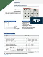 Mv Switchgear Panels