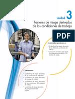 Ergonomía - Factores de Riesgo y Condiciones de Trabajo