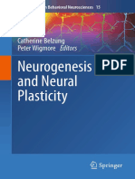 (Current Topics in Behavioral Neurosciences 15) Ilias Kazanis (auth.), Catherine Belzung, Peter Wigmore (eds.)-Neurogenesis and Neural Plasticity-Springer-Verlag Berlin Heidelberg (2013).pdf
