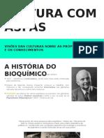 Cultura Com Aspas - Universidade Federal da Bahia