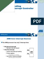 03A Advanced Interrupt Controller
