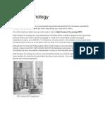 HPP Technology