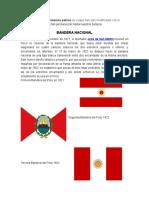 El Perú.docx