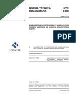 Ntc5727 Terminologia Asociada a La Guadua (1)