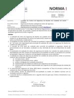 Avaliação Da Cultura de Segurança Do Doente Nos Cuidados de Saúde Norma DGS 003_2015
