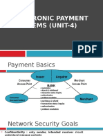 e Payment Systems