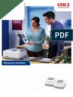 B4400 Manual de Utilizador