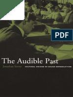 Jonathan Sterne-The Audible Past_ Cultural Origins of Sound Reproduction-Duke University Press (2003).pdf