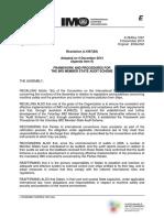 A 28-Res.1067 - Adopted on 4 December 2013 (Agenda item 9) (Secretariat).pdf