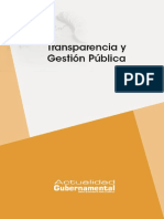 2016 Lv 04 Transparencia Gestion