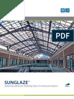 Sunglaze en Brochure 70002