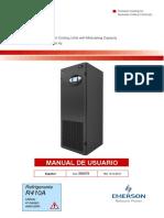 Manual de Usuario PDX-S