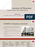 Section3 Group7 Huawei Case