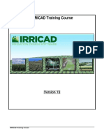 Metric Irr i Cad Training Version 13
