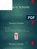 trauma in schools presentation