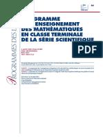 ProgrammeOfficiel_TerminaleS