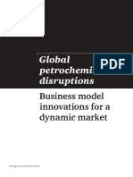 Strategyand Global Petrochemicals Disruptions