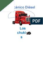 Mecánico Diésel