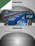 EXPOSICIÓN ADSORCION DE CARBON.odp
