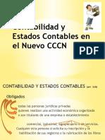 Contabilidad CCCN