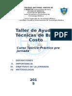 Taller de Ayudas Tecnicas de Bajo Costo-Lima