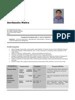 CIC- Admin Role
