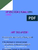 CCA RULES 2 June 14
