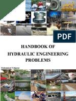 Handbook of Hydraulic Engineering Problems