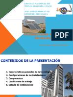 Energia Solar Termica - Unsaac