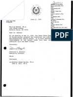Dr. Phil's Texas Disciplinary File (Full version produced to LawNewz)