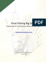 Float Rig Guide - TraditionalFishingFloats.co.Uk