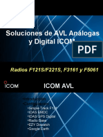 ICOM AVL Solutions