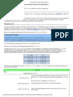 Factorizando Trinomios Por Agrupación 2