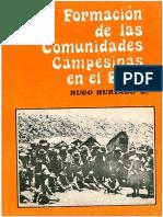 formación de las comunidades campesinas en el perú.pdf