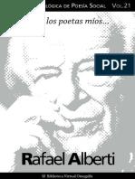 CuadernALBERTIo de Poesia Critica n 21 Rafael Alberti[2]
