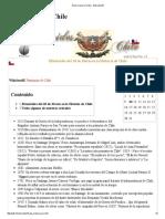 10 de Marzo en Chile - WikicharliE
