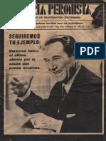 Patria Peronista 16