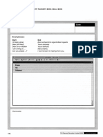 Photocopiable Templates Letter Writing Memos