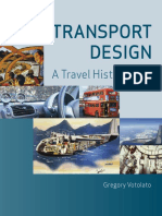 Transport Design a Travel History